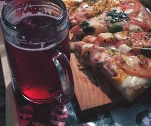 beer, birra, and cerveza image