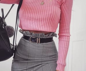 belt, fashion, and casual image