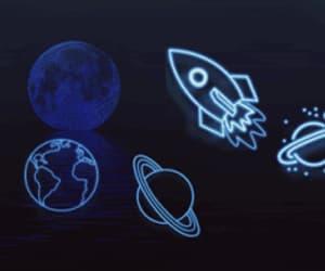 astronomy, gif, and nasa image
