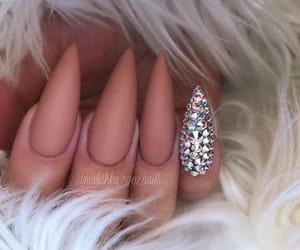 diamonds, gold, and fur image