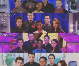 lab rats and lab rats frases image