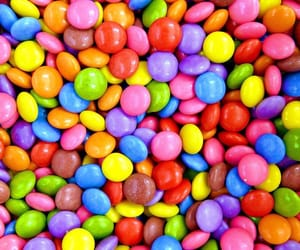 colorful and sweet image