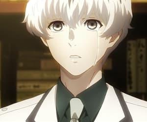 cry, season 3, and haise sasaki image