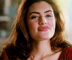 gif and Madchen Amick image