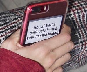 phones and social media image