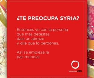 frases, personas, and syria image