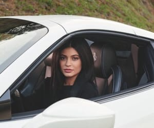 kylie jenner, jenner, and kylie image