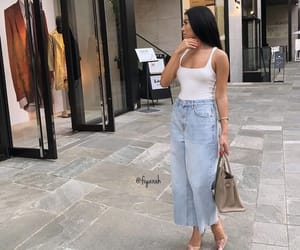 summer holiday, luxury luxe nude, and fashion style image