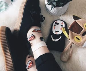 alternative, aesthetic, and creepers image