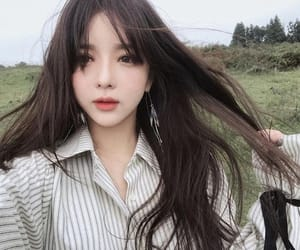 pretty, ulzzang, and aesthetic image