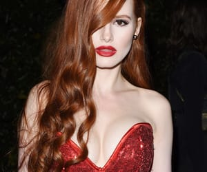celebrity, girl, and madelaine petsch image