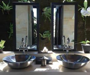 bathroom, minimalist, and photo image