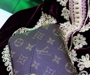 heels, kaftan, and luv image
