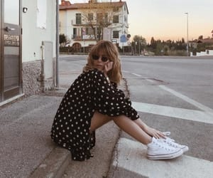 girl, life, and summer image