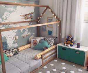 baby room and kids room image