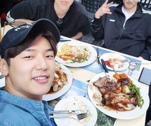 Jonghyun, kang min hyuk, and lee shine image