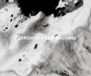 florence and the machine, pretty, and singer image