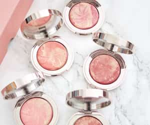 beauty, blush, and glow image