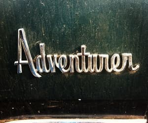 adventure, foreign, and journey image