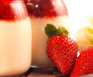 desserts, snack, and recipes image