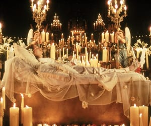 romeo and juliet, candle, and juliet image