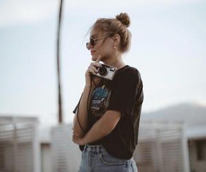fashion and camera image
