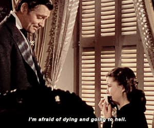 gif, Gone with the Wind, and vivien leigh image