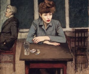 art and raphael soyer image