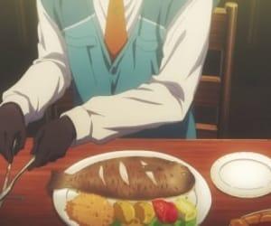 anime, foods, and japanese food image