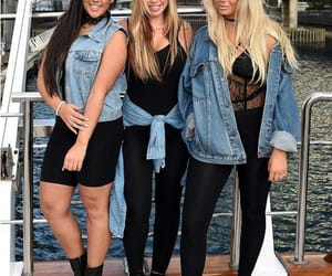 chloe, holly, and sophie image