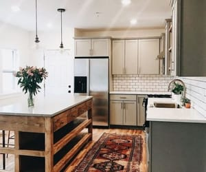 kitchen, home, and home decor image