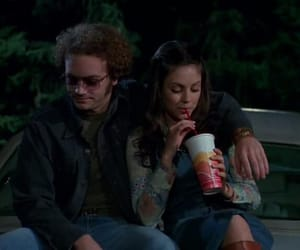 that 70s show, couple, and jackie image