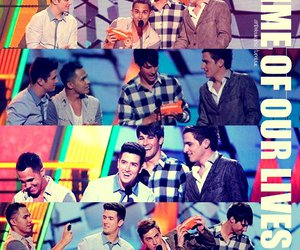 time of our lives and big time rush image