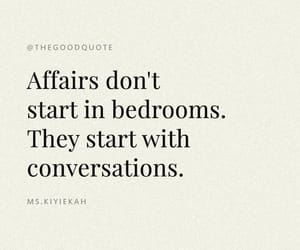 quotes, advice, and bedroom image