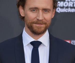 Avengers, tom hiddleston, and premiere image
