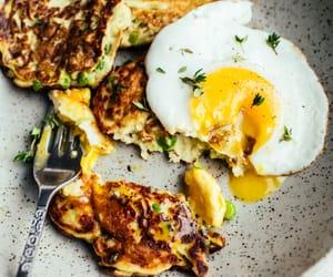 potato, breakfast, and pancake image