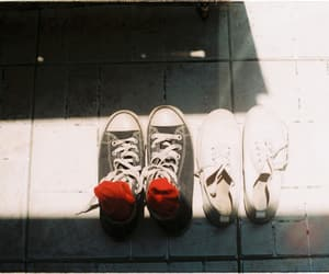 35mm, film, and shoes image