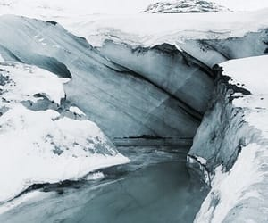 blue, indie, and ice image