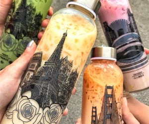 awesome, delicious, and drink image