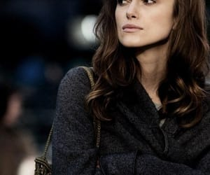 beautiful, celebrities, and keira knightley image
