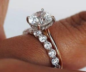 diamond, Dream, and engagement image
