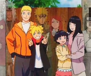 family, hinata, and naruto image