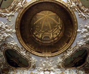 18th century, rococo, and architecture image