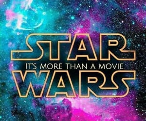 movies, fandom, and star wars image