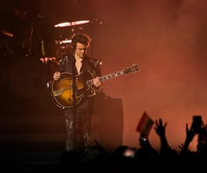 Harry Live On Tour