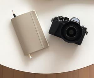 minimalist, aesthetic, and camera image