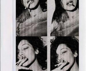 art, model, and bella image