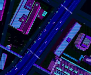 gif, pixel, and aesthetic image