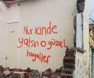 siir, alıntı, and türkçe sözler image