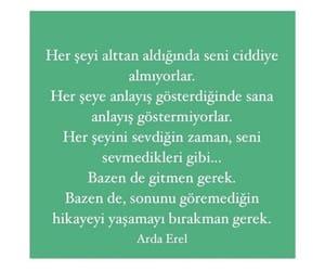 türkçe sözler, yazar, and arda erel image